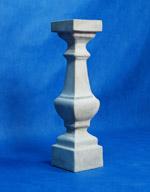 Balaustre per ringhiere in cemento