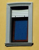 Davanzali per finestre, ristrutturazione facciate