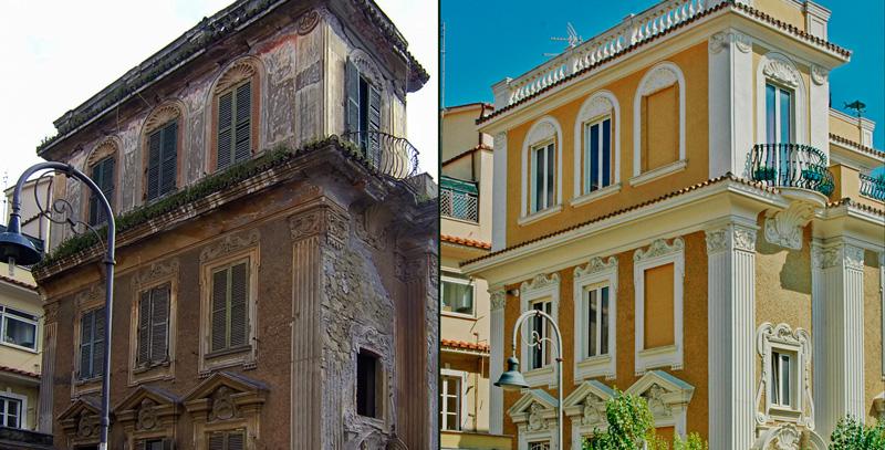 Illuminazione Facciate Edifici Storici: Illuminazione facciate edifici storici arena n?mes ? bega.